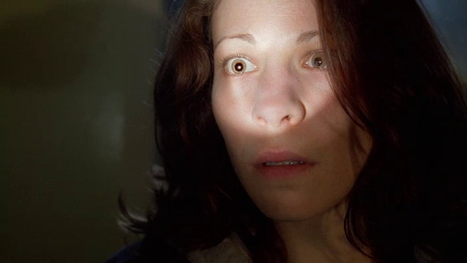 The X-Files: Mind's Eye