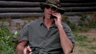 Stargate SG-1: The Curse