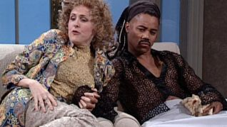 Saturday Night Live: Cuba Gooding Jr.