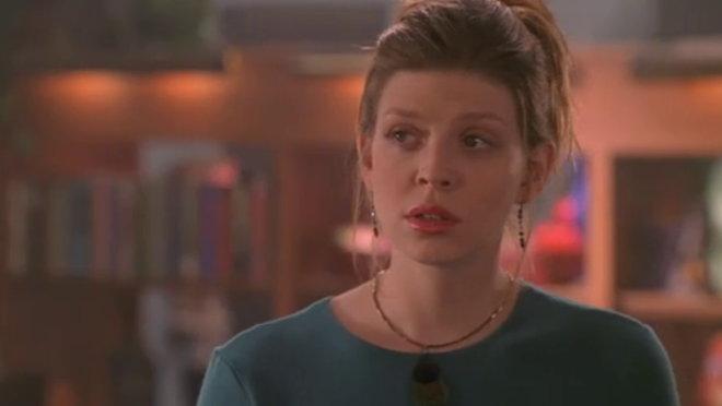 Buffy the Vampire Slayer: Family