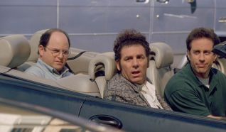 Seinfeld: The Puerto Rican Day