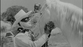 The Lone Ranger: The Lone Ranger Fights On