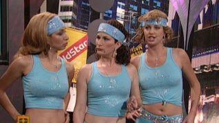 Saturday Night Live: Charlize Theron