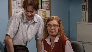 Saturday Night Live: Calista Flockhart
