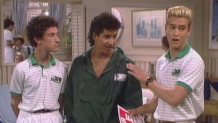 Saved by the Bell: The Game