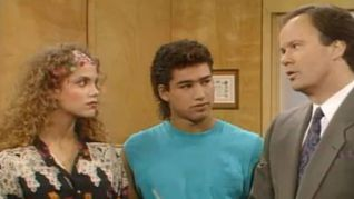 Saved by the Bell: The Fabulous Belding Boys