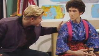 Saved by the Bell: No Hope With Dope