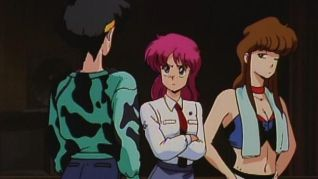 Bubblegum Crisis: Moonlight Rambler
