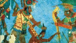 NOVA: Lost King of the Maya