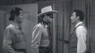 The Lone Ranger: Texas Draw