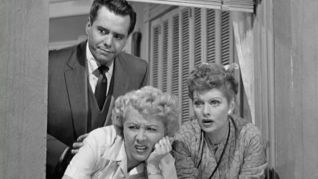 I Love Lucy: New Neighbors