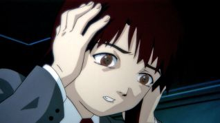 Serial Experiments Lain: Psyche