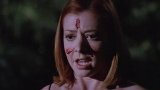 Buffy the Vampire Slayer: Bargaining, Part 1