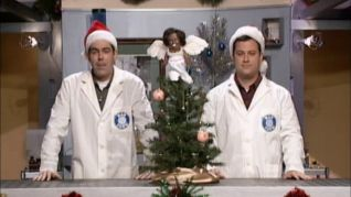 The Man Show: Christmas Show