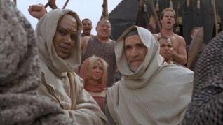 Stargate SG-1: The Warrior