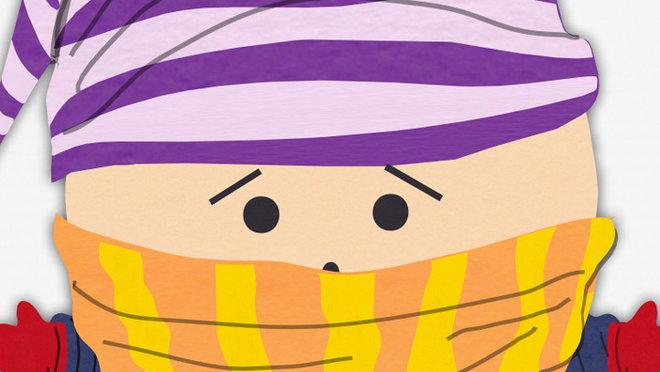 South Park: Asspen