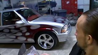 Monster Garage: Garbage Truck