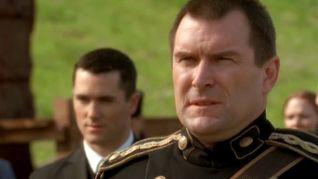 Stargate SG-1: Cure