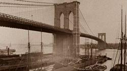 Ken Burns' America: Brooklyn Bridge