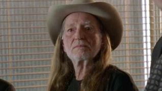 Monk: Mr. Monk and the Red-Headed Stranger