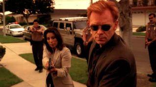 CSI: Miami: Slaughterhouse
