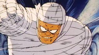 DragonBall: Goku's Turn to Fight
