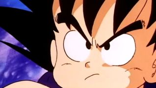 DragonBall: Goku vs. Sky Dragon