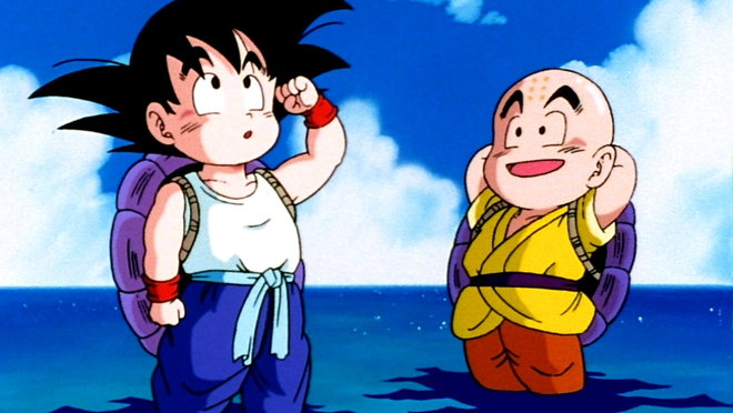 DragonBall Z: Race to Capsule Corp.