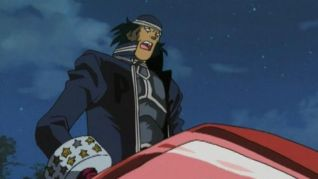 Yu-Gi-Oh!: Winning Through Intimidation