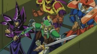 Yu-Gi-Oh!: Double Trouble Duel, Part 2