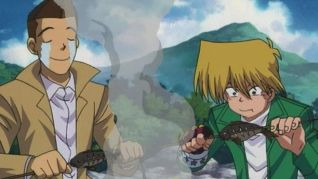 Yu-Gi-Oh!: Attack From the Deep