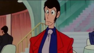 Lupin the 3rd: The Return of Lupin III