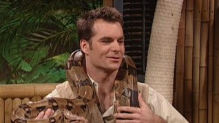 Saturday Night Live: Jeff Gordon