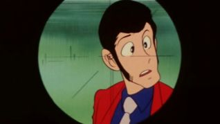 Lupin the 3rd: 50 Ways to Leave Your 50 Foot Lover