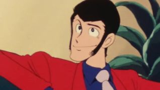 Lupin the 3rd: Now Museum Now You Don't