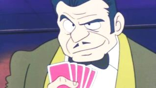 Lupin the 3rd: Who's Vroomin Who?