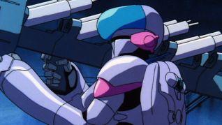 Bubblegum Crisis: Tokyo 2040: Shock Treatment