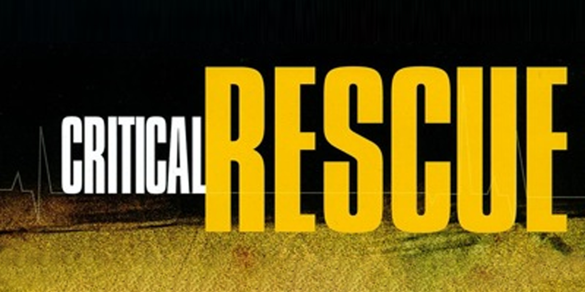 Critical Rescue [TV Series]