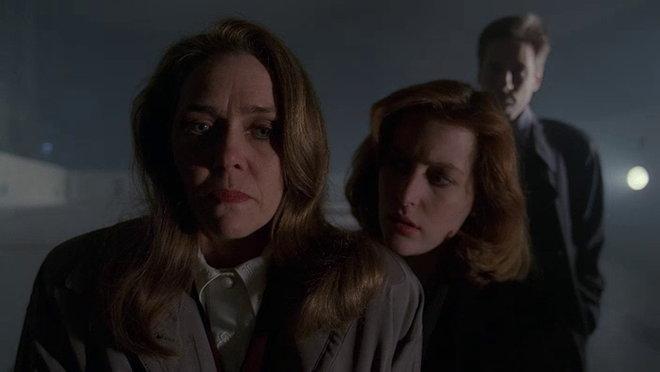 The X-Files: Aubrey