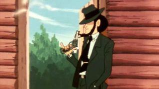 Lupin the 3rd: Curse of the Jumbo Juju