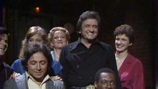 Saturday Night Live: Johnny Cash