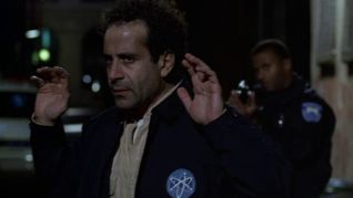 The X-Files: Soft Light