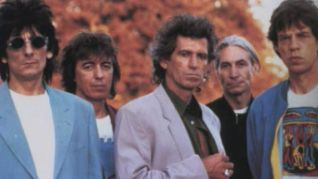 The Rolling Stones: Just for the Record, Vol. 3 - The Eighties