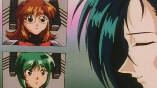 Martian Successor Nadesico: Episode 25