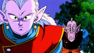 DragonBall Z: End of Earth