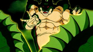 DragonBall Z: Earth Reborn