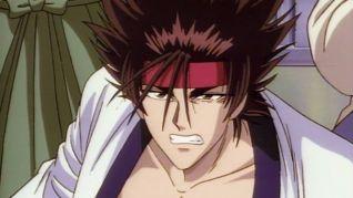 Rurouni Kenshin, Episode 11: Fare Well, The Strongest Man