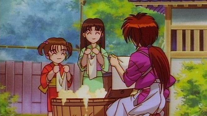 Rurouni Kenshin, Episode 31: A Wish Unrequited
