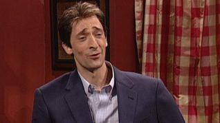 Saturday Night Live: Adrien Brody