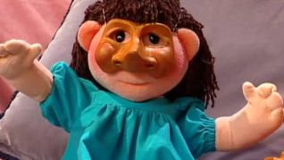 The Big Comfy Couch: Scaredy Cat